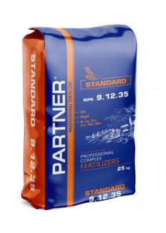 PARTNER STANDARD NPK 9.12.35+S+MG+МЕ