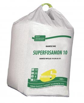 Superfosamon 10